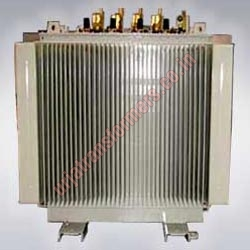 Electric Furnace Transformers