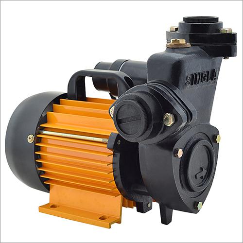 0.5HP Magic Flow Regenerative Self Priming Pump Set