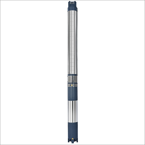 Radial Flow 6 Inch Borewell Submersible Pump Set (RSP 02)