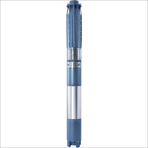 Radial Flow 8 Inch Borewell Submersible Pump Set