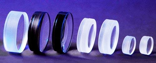 Achromatic Optical Lense