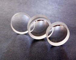 Concave Optical Lense