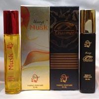 Ladies Perfume