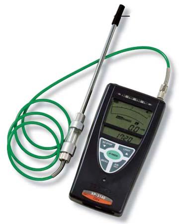Combustible Gas Detectors (XP-3140)