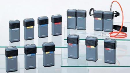 Multi Gas Detectors (XA-900)