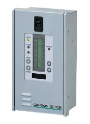 Online Gas Detection System (NV-100)