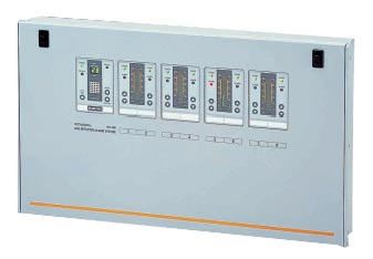 Online Gas Detection System(NV-500)