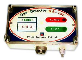 Online Gas Detection System (SA-150)