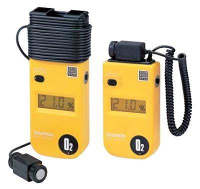 Oxygen Monitors (XO-326)