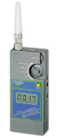 VOC Detector