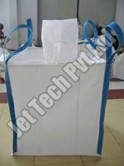 Q Baffle FIBC Bags