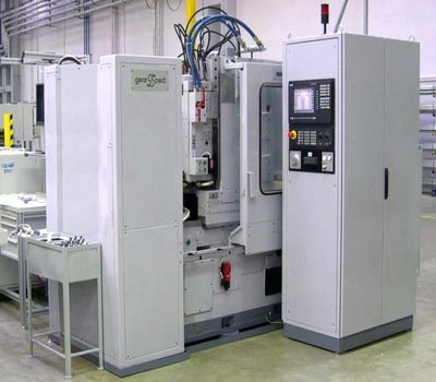 CNC Gear Shaping Machines
