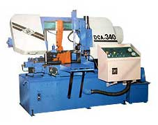 High Speed Band Saw Machines