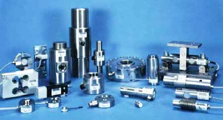 Load And Torque Cells