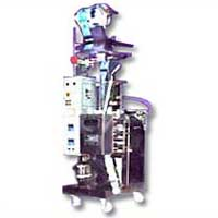 Liquid Packing Machine (Model TP-100 L)
