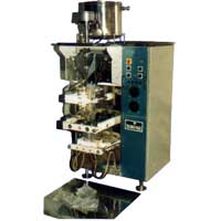 Liquid Packing Machine (TP 2000M)