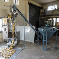 Powder Packaging Machine 02