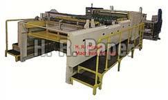 Sheet Cutting Machine (HR SC - 207)