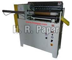 Paper Core Cutting Machine (HR CC 305)