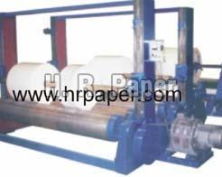 Slitting & Rewinding Machine (HR SR 85 D)