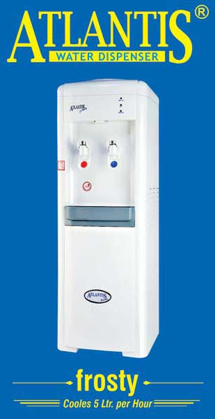 Atlantis Xtra Floor Water Dispenser