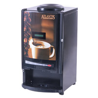Cafe Mini Vending Machine