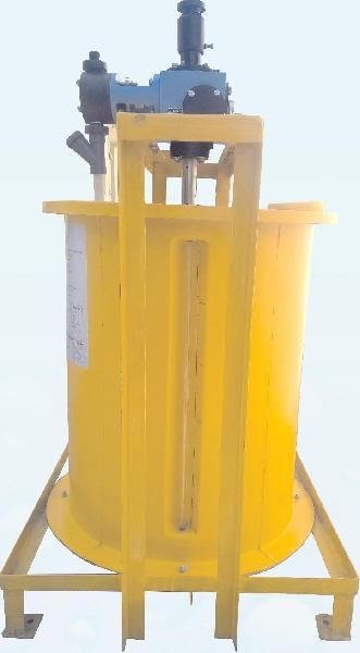 Chlorine Dosing System 02