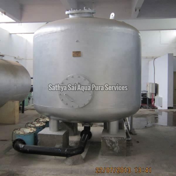 Silver Ionization Plant 01