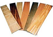 Resin Coated Plywood