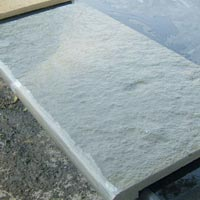 Grey Bull Nose & Rebaters Limestone