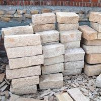 Sandstone Walling 01