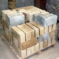 Sandstone Walling 05