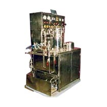 HTHP Pilot Dyeing Machine