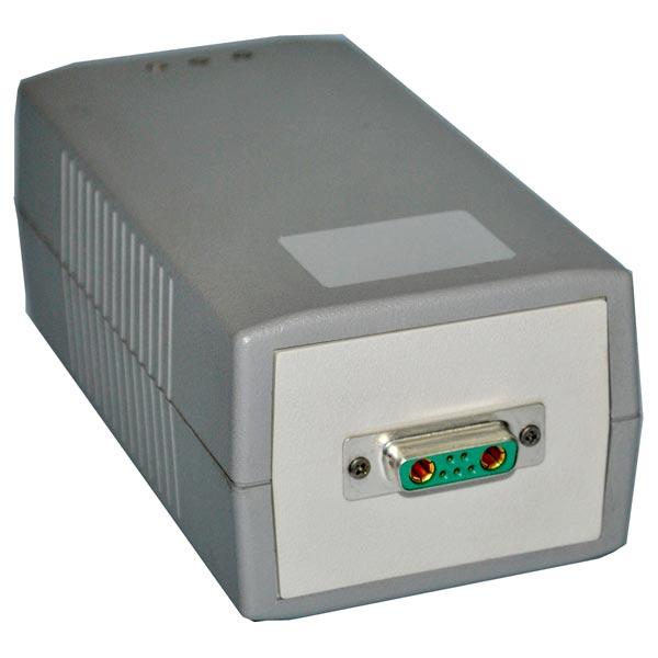 Hard Case Smart Battery Packs