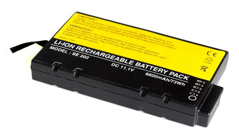 Medical Equipment Battery Medical Equipment Batteries