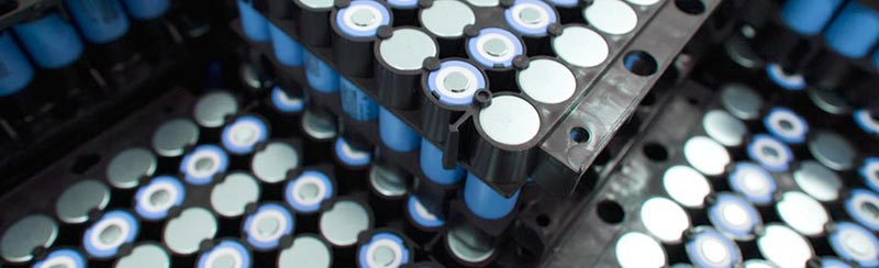Lithium Ion Phosphate Batteries
