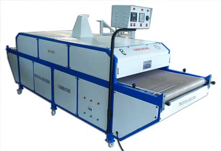 Curing Machine(PH 2001)
