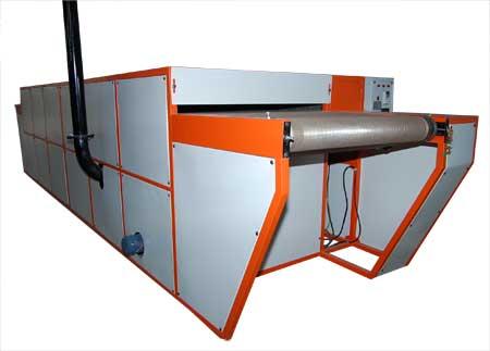 Curing Machine (PH 2005)