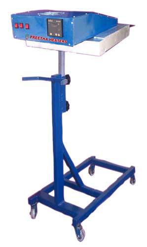 Printing Machines (Ele Heater)