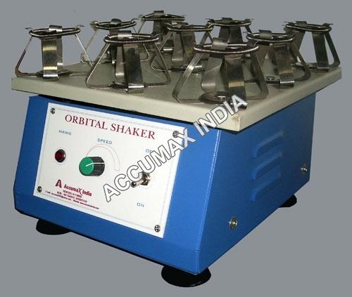 Laboratory Orbital Shaker