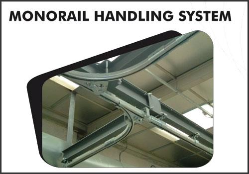 Monorail Handling System