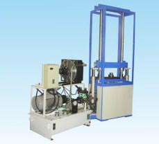 Computerized Servo Hydraulic Compression Testing Machines