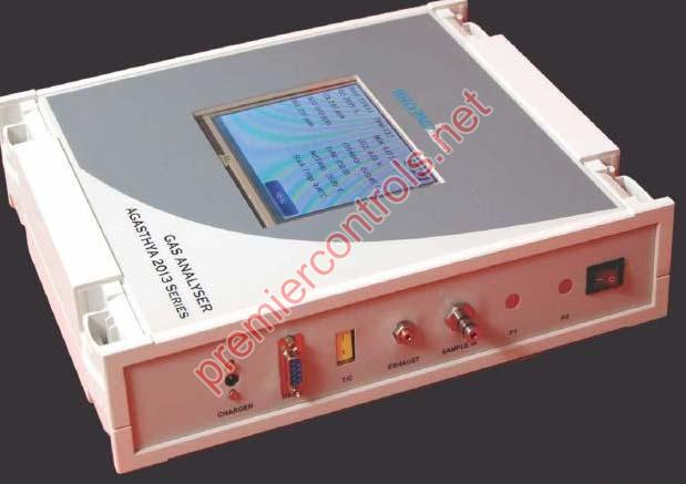 Continuous Multi Gas Analyser