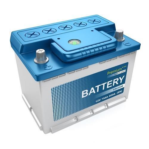 Battery Labels