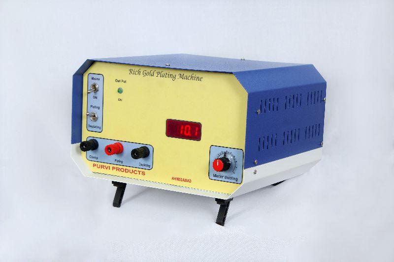 Portable Plating Machine