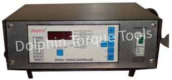 Digital Torque Controller (Wattage Base)