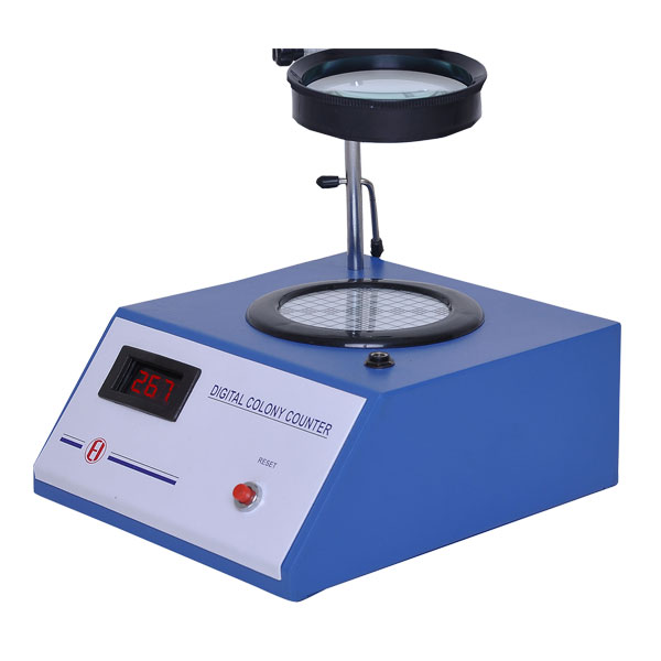 Digital Colony Counter : Colony counter digital manufacturers