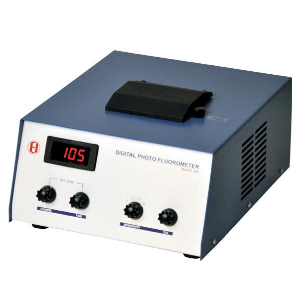Digital Fluorometer-681