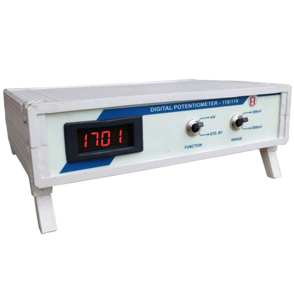 Digital Potentiometer - 118