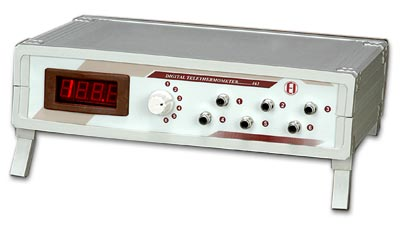 Digital Tele Thermometer - 461